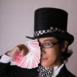 Magician KAZ